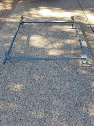 Bed Frame twin, queen or king for Sale in Austin, TX