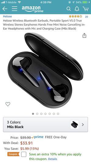 Wireless earbud for Sale in Pembroke Pines, FL