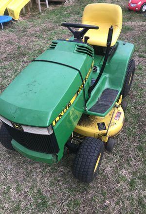John Deere LX176 for Sale in Crofton, MD