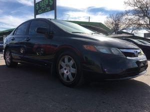 2008 Honda Civic Sdn for Sale in Dallas, TX