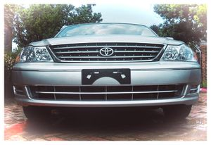 🍁2003 Toyota Avalon TU/UP FOR SALE * ZERO ISSUES > RUNS AND DRIVES LIKE NEW!- $500 for Sale in Chandler, AZ