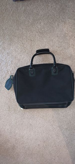 CARRY ON LAPTOP OVERNIGHT BAG With 3 Zippered Compartments for Sale in Selinsgrove, PA