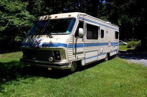 1989 streamline motorhome (trade muscle car) for Sale in Hatboro, PA