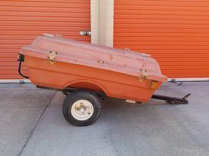 Coleman trailer for Sale in Huntington Beach, CA