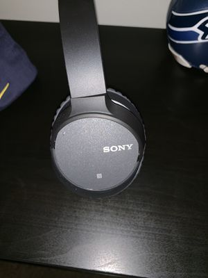 Brand new Sony headphones for Sale in Kent, WA