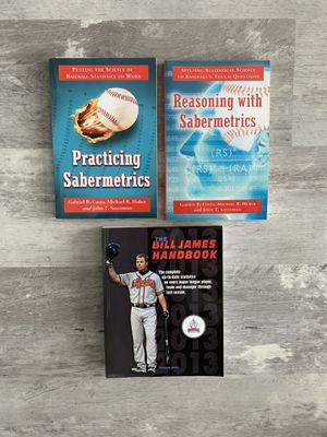 Sabermetrics(Baseball Statistics) Lot for Sale in Selma, CA