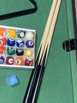Mini Pool Table for Sale in Winter Haven,  FL