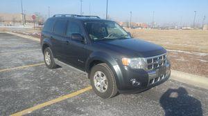 2010. Ford Escape for Sale in Romeoville, IL