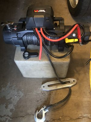 Winch for Sale in Montgomery, IL