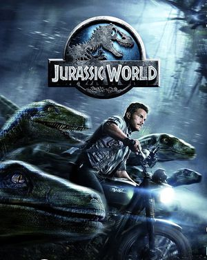 Jurassic World — MA HD for Sale in Artesia, CA
