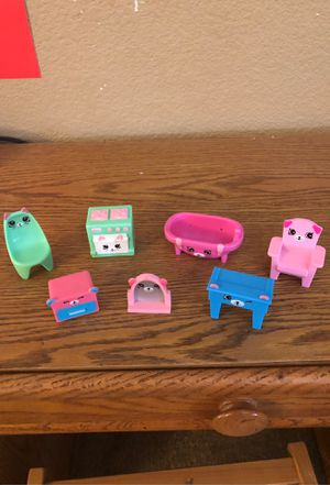 Large Shopkins Furniture for Sale in Albuquerque, NM