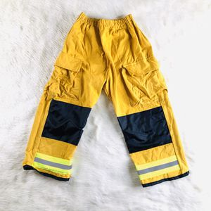 Kids firefighter costume 5-6 for Sale in Sylmar, CA