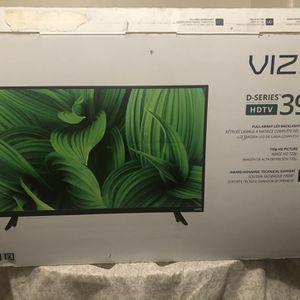 Vizio D-Series TV for Sale in Spring Valley, CA