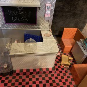American girl doll kitchen it for Sale in Mesa, AZ
