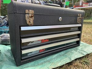 Craftsman Rally Box for Sale in Montvale, VA