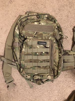 Propper BIAS backpack sling back pack right handed for Sale in Miami, FL