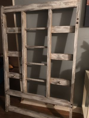 Wood frame for Sale in Obetz, OH