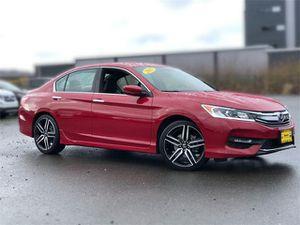 2017 Honda Accord Sedan for Sale in Sumner, WA
