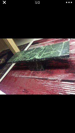 Granite coffee table for Sale in Dearborn, MI