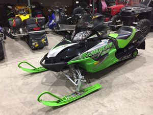 2004 Arctic Cat Sabercat 600 LX electric start reverse 5549 miles will trade for Sale in Westford, MA
