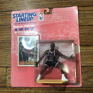 Starting Lineup NBA Dennis Rodman Action Figure for Sale in Decatur, GA