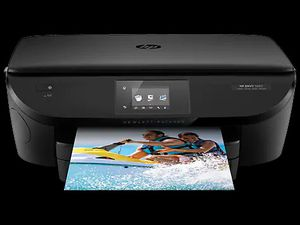 HP Envy 5660 Printer with Ink for Sale in Washington, DC
