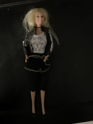 Brittney Spears Barbie for Sale in Indian Trail, NC
