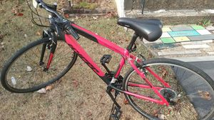 2 Bikes and bike rack for Sale in Knoxville, TN