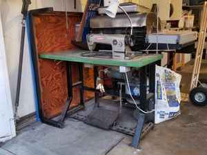 Chimaco sewing machine for Sale in Los Angeles, CA
