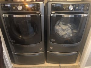 Maytag Washer Ana Dryer Set for Sale in Lake Worth, FL