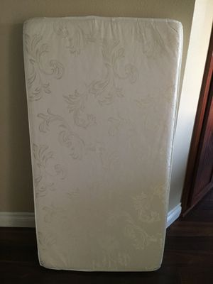 Baby/Toddler Mattress for Sale in San Diego, CA