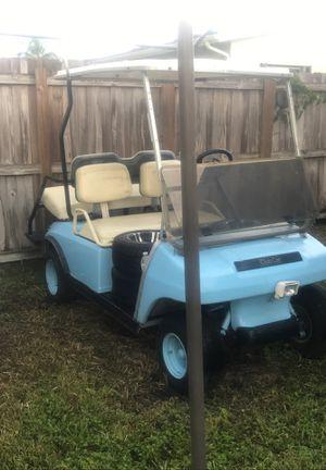 Club car golf cart for Sale in Miami, FL