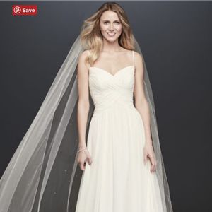 Wedding Dress Size 14 for Sale in Union City, CA