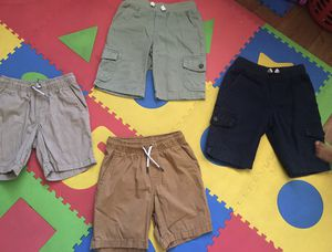 Toddler boy shorts size 4/5 cat&jack for Sale in Santee, CA