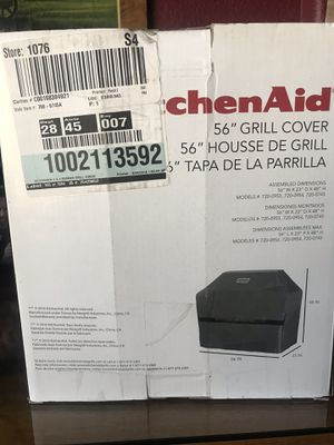 BBQ GRILL COVER for Sale in Brentwood, CA
