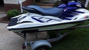 2001 Yamaha WaveRunner GP800R for Sale in Gainesville, GA