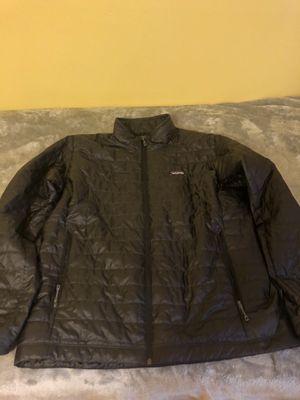 Men's Patagonia Nano Puff XLarge Jacket for Sale in Phoenix, AZ