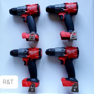 Milwaukee m18 fuel hammer drill TOOL ONLY for Sale in Fullerton, CA