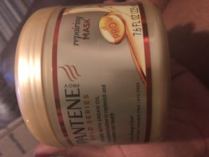 Pantene Pro V & Shea Moisture Hair products $25 for all 15 items for Sale in Columbus, OH