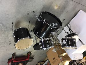 BLOW OUT SALE ON DRUM SET for Sale in Norfolk, VA
