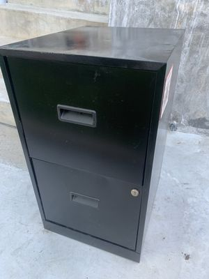 Metal file cabinet for Sale in Quincy, MA