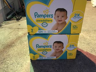 Pampers for Sale in Hayward,  CA