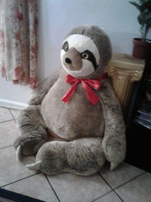 Stuffed animal for Sale in Tolleson, AZ