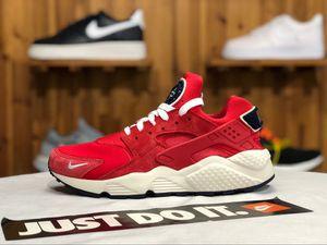 Men's shoes Nike Air Huarache Run Premium - 8.5 for Sale in Corona, CA