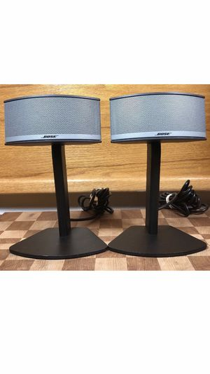 BOSE COMPANION 5 for Sale in North Bethesda, MD