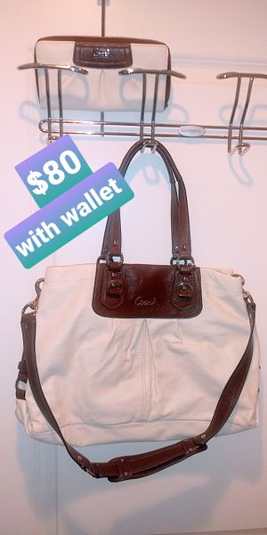 NUSED actually not used purse for Sale in Rockville, MD