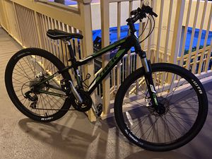 "Trek mountain bike 26"" Wheels 13"" Frame New tires for Sale in Coconut Creek, FL"