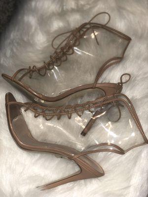 Nude Heels for Sale in Wichita, KS