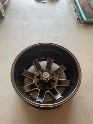 RAM Dually rear wheels PAIR for Sale in Edgewood, WA