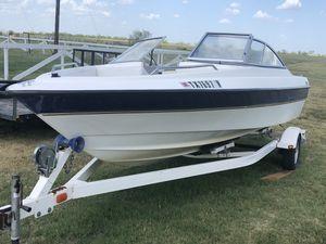 2003 Bayliner 19ft for Sale in Ennis, TX